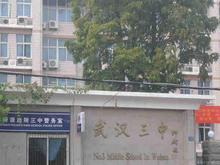 【免费】武汉市部分学校2011-2012学年高三新起点调研测试地理试题(word版含答案)